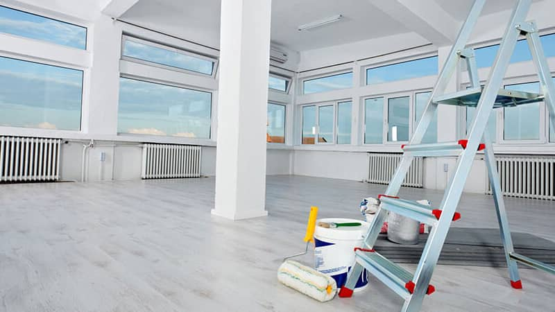 After Renovation Cleaning melbourne | Deep Cleaning