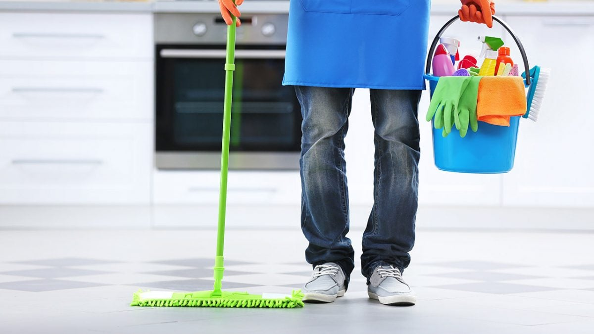 After Renovation Cleaning melbourne